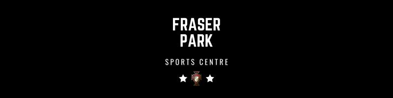 KIKOFF Fraser Park