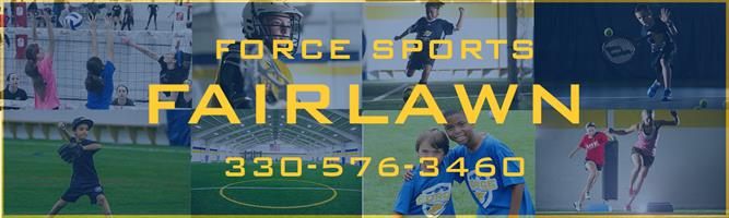 Force Indoor Sports - Fairlawn