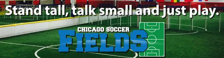 Chicago Soccer Fields- Melrose