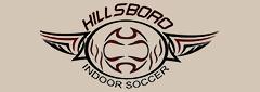 Hillsboro Indoor Soccer