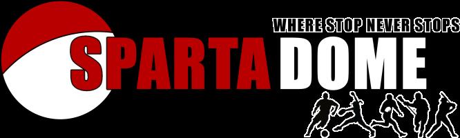 af0bf614330 Facilities - Sparta Dome
