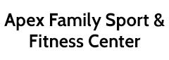 Apex Family Sport & Fitness Center