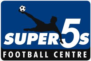 Stanbic Bank Super5s Football Centre