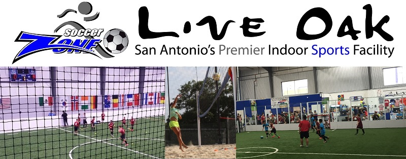 Soccerzone Live Oak Live Oak Tx