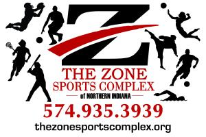 The Zone Sports Complex of Northern Indiana
