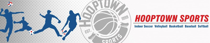 Grand Slam Sports - Hooptown USA