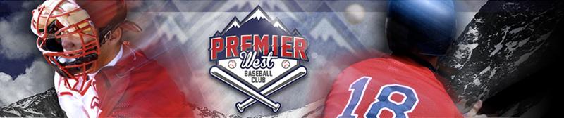 Premier West Baseball and Softball Club