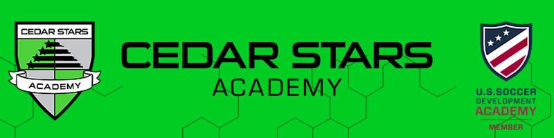 Cedar Stars Academy USA Corp