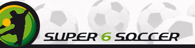 Super 6 Soccer