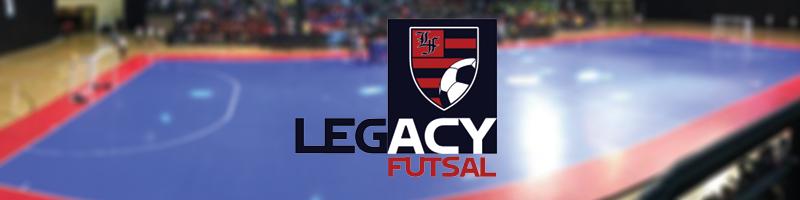 Facilities - Legacy Futsal 3aff400ca