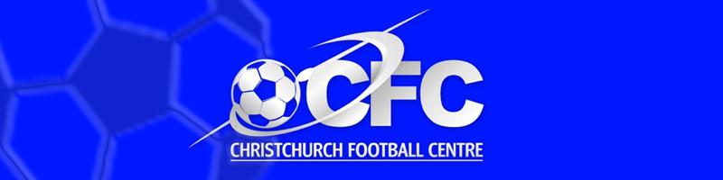 Facilities - Christchurch Football Centre 1f012dd02