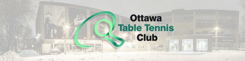 Ottawa Table Tennis Club