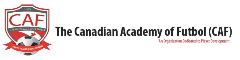 Canadian Academy of Futbol