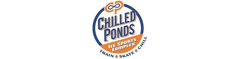 Chilled Ponds
