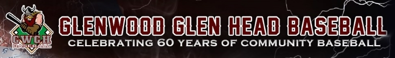 Glenwood Glenhead Junior Baseball League Inc.