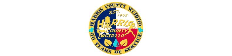Harris County WCID110