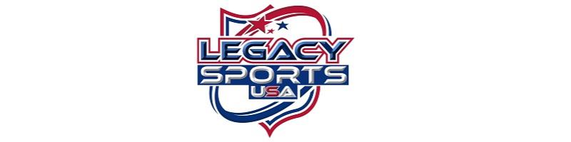 Legacy Sports USA