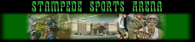 Stampede Sports Arena