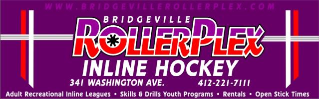 Bridgeville RollerPlex, Bridgeville, PA   EZFacility