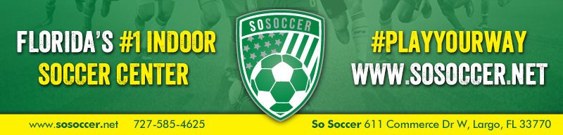 SoSoccer Indoor Soccer Center