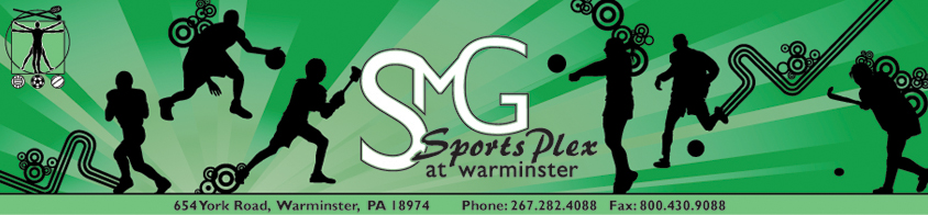 SMG Sportsplex at Warminster