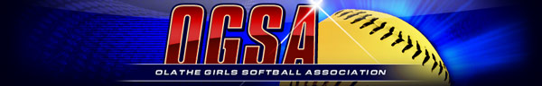 Olathe Girls Softball Association