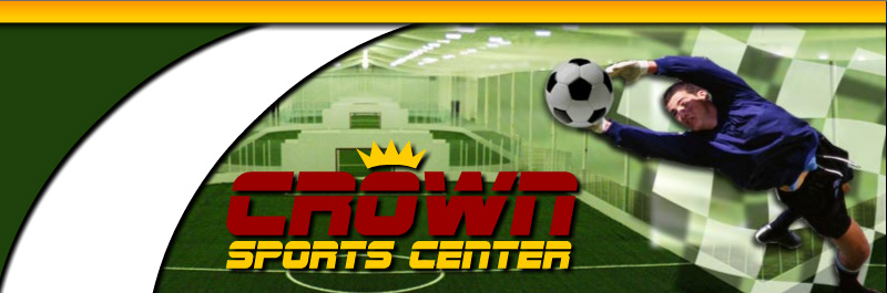 Crown Sports Center