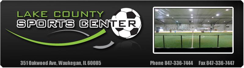 Lake County Sports Center