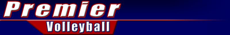 Premier Volleyball Academy