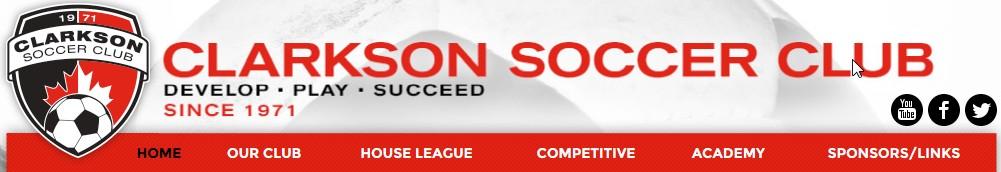 Clarkson Sheridan Soccer Club