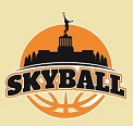 Salem-Keizer Youth Basketball / Skyball