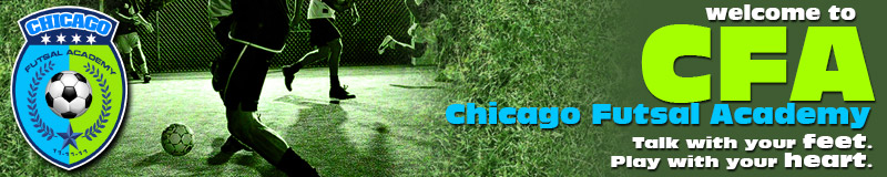 Chicago Futsal Academy