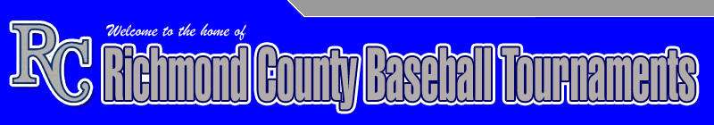 Richmond County Baseball Club (RCBC)