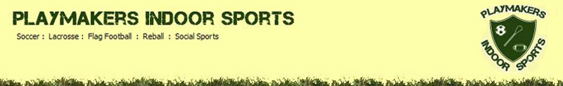 Playmakers Indoor Sports, LLC- Southshore